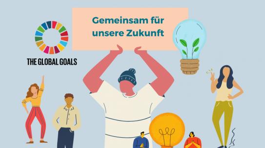 Unternehmen lokal vernetzen & damit Nachhaltigkeit fördern